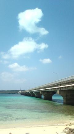 宮古島到着。