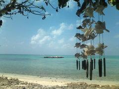 カイジ浜。