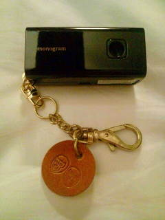 POCKET DIGITAL CAMERA