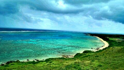 沖縄の続き!