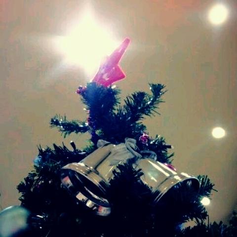 クリスマスまであと14 日!